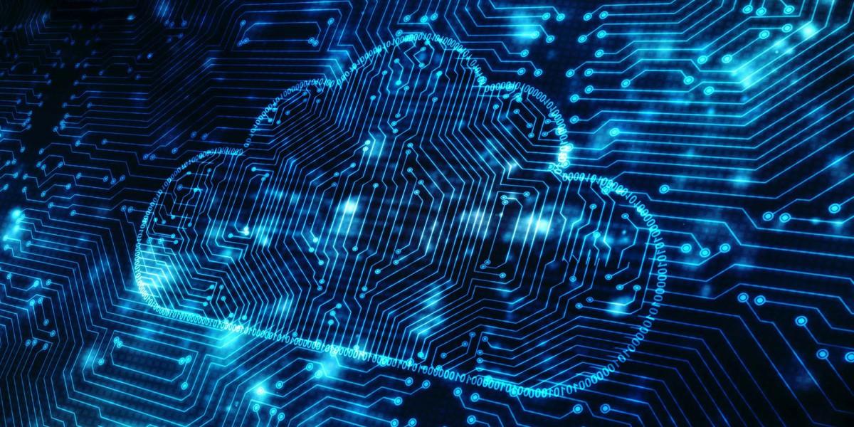 Global Cloud Solutions Vendor